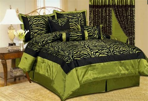 green and black bedding zebra bedroom decorating ideas to inspire wow