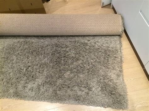 ikea gaser rug ikea gaser beige high pile rug for sale in rathfarnham