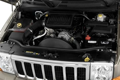 jeep commander reviews  rating motor trend