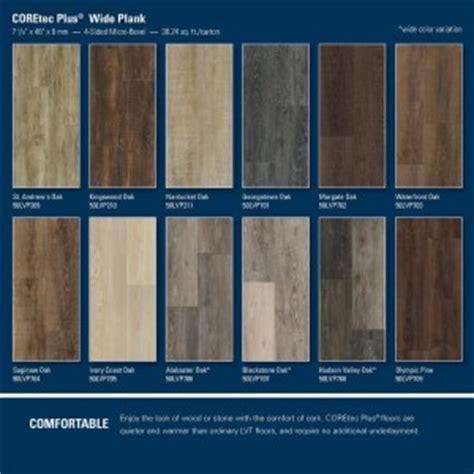 Carpet & Flooring: Inspiring Coretec Flooring For Floor