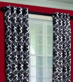 make your own grommet curtains 1000 images about cortinas on pinterest grommet