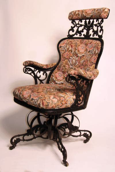 Thomas Warren Centripetal Chair For Sale Antiques Com Who Invented The Swivel Chair