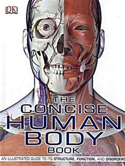 the concise human body the concise human body book buch portofrei bei weltbild de