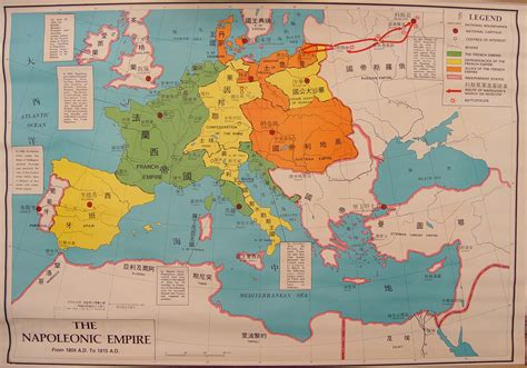 map of ancient empire ancient times maps