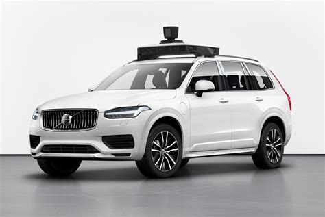 volvo 2020 fuel consumption volvo study shows driver assistance self driving features