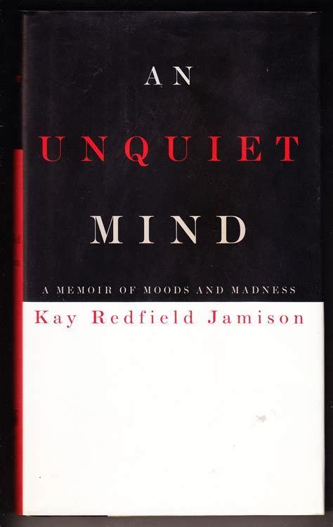 iron on my mind books an unquiet mind a memoir of moods and madness by