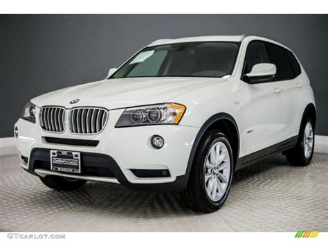 bmw x3 colors 2014 alpine white bmw x3 xdrive28i 119384955 photo 14