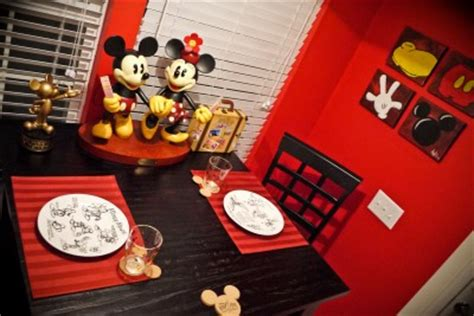 Mickey Kitchen by Wiseman Kitchen Wdw Radiowdw Radio