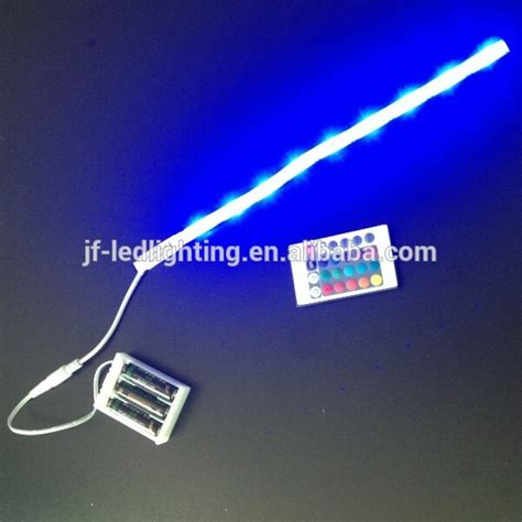 2015 new led light rgb led battery china supplier