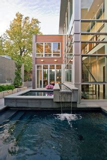lamb residence contemporary pool other metro by cortland residence modern pool other metro by