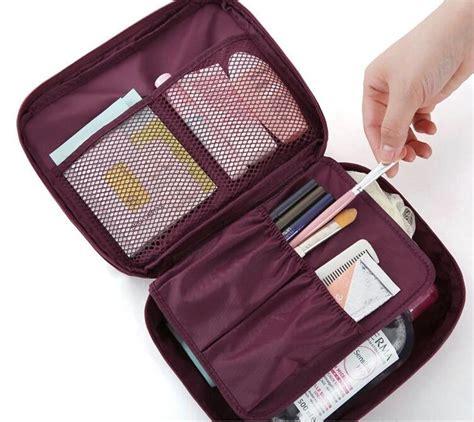 Travel Pouch Make Up Pouch Multifungsi Batik 02 portfolio reviews shopping portfolio reviews on aliexpress