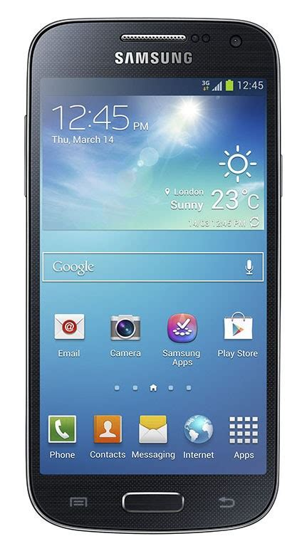 samsung galaxy  mini specs android central
