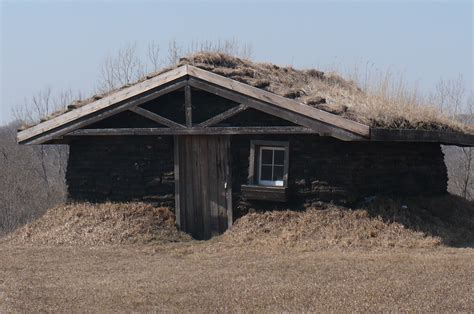 what is a sod house sod house wikidwelling