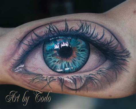 eyeball tattoo artist 25 best ideas about eye tattoos on pinterest best