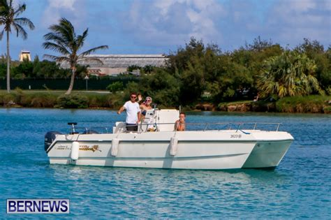 groundswell boats groundswell lionfish tournament set for july 18 bernews