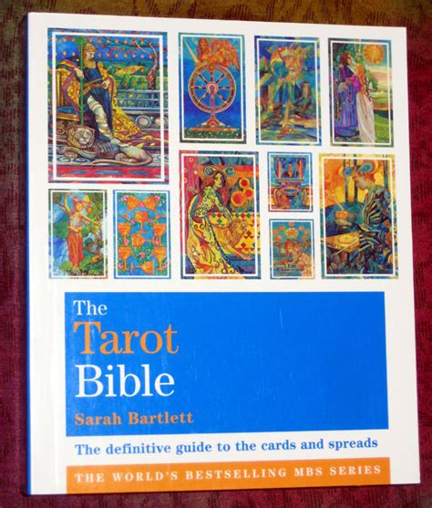 The Tarot Directory tarot books in the clouds