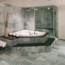 bathroom decorating ideas corner tub home interior decor houzz transitional design amp remodel pictures