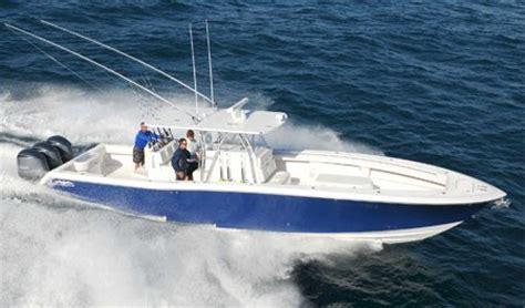 invincible boat hull design new boats hit the beach boatus magazine