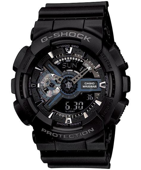 Casio Gshock Ga 110 ga 110 1b est 193 ndar 211 gico digital g shock relojes