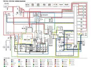 02 grizzly 660 wiring diagram electrical schematic
