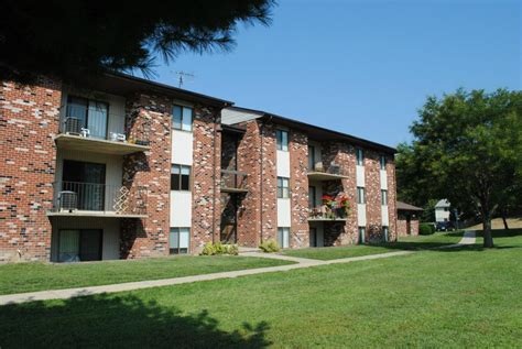 Garden Apartments by Living Happy At Burnam Woods Chatham Gardens And