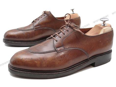 Jm 180 U chaussures jm weston 598 derby demi chasse 7 5d