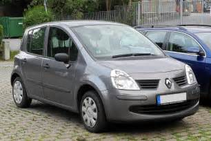 Renault Modus 2006 2006 Renault Modus Pictures Information And Specs