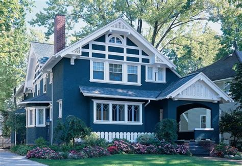 Exterior Color Schemes Trends Tips And Ideas