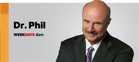 Dr Phil Admits Statement Was Not Helpful by Wciu The U Dr Phil