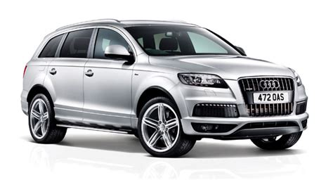 how things work cars 2011 audi q7 auto manual audi introduces new entry level q7 with 204ps 3 0 tdi in britain carscoops