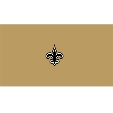 new orleans saints pool table nfl pool table cloth officially licensed logo cloth