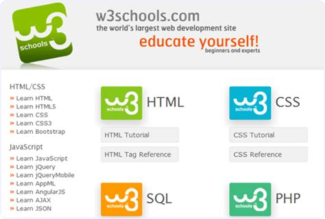 xml tutorial codecademy top 10 best websites to learn programming coding online