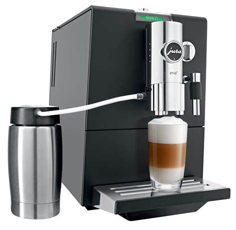 jura koffiemachine ena 9 jura ena 9 one touch review een espressomachine van