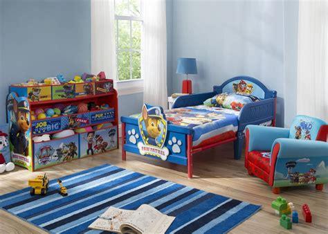 Paw Patrol Toddler Bedroom Set by Paw Patrol Bedroom Designs For Boys Modern Home Design Ideas