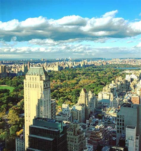 best new york hotels with a view hotels with best views in nyc the most view