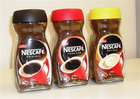 Nescafe Coffee nescafe coffee nuova international