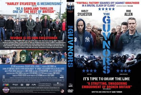 The Guvnors 2014 Full Movie The Guvnors Dvd Covers Labels By Covercity