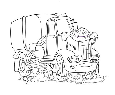 sweeper truck coloring page street sweeper coloring page www imgkid com the image