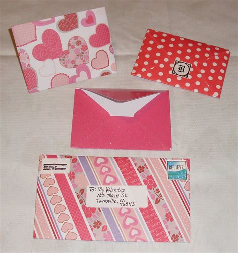 make own envelope cosmic designs how to make your own customized paper
