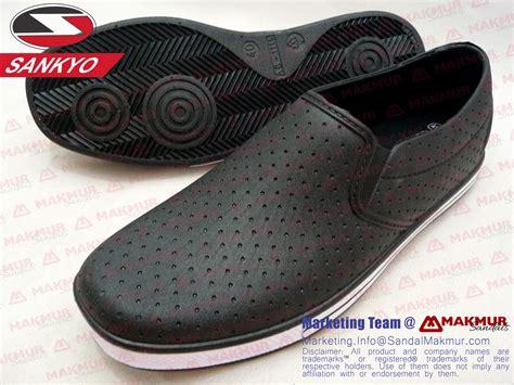 Toko Sepatu Boot Karet Di Bandung grosir sepatu sankyo saf 1115 sepatu laris manis toko