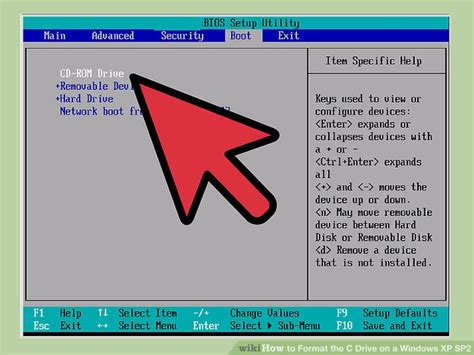 format hard drive and reinstall windows xp how to wipe my hard drive clean windows xp best