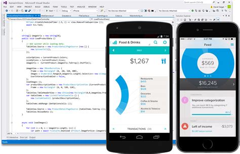 xamarin ios tutorial windows free ide and tools visual studio community