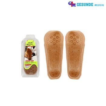 Alas Pelindung Kaki jual alas sepatu untuk pelindung kaki agar tidak sakit
