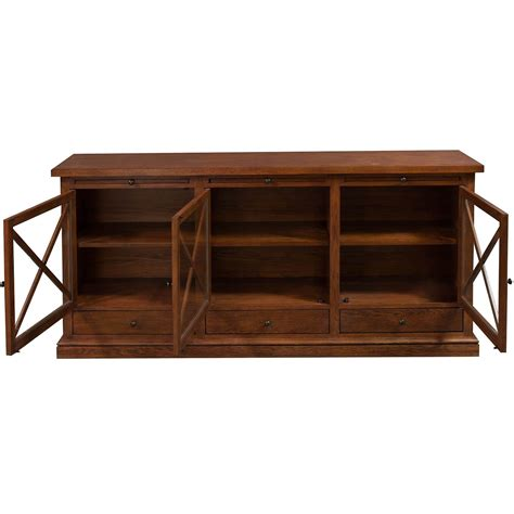 wood credenza gosit 68 inch wood credenza cherry national office