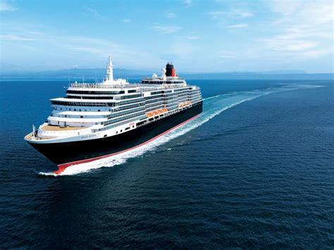 cunard cruise queen victoria cruise ship facilities cunard cruises