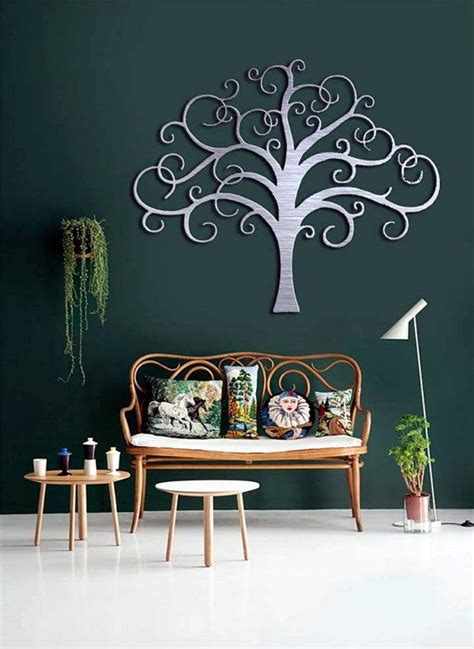 40 easy wall ideas to decorate your home