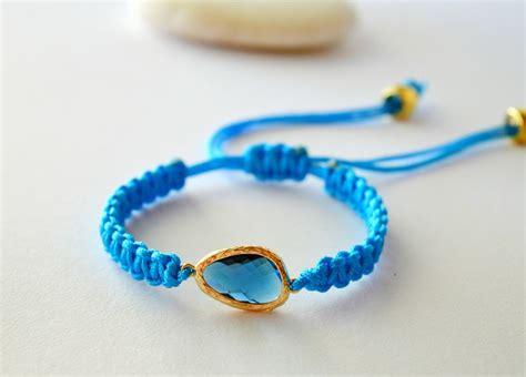 How To Make Macrame Bracelets Step By Step - macrame bracelets 183 how to make a braided cord