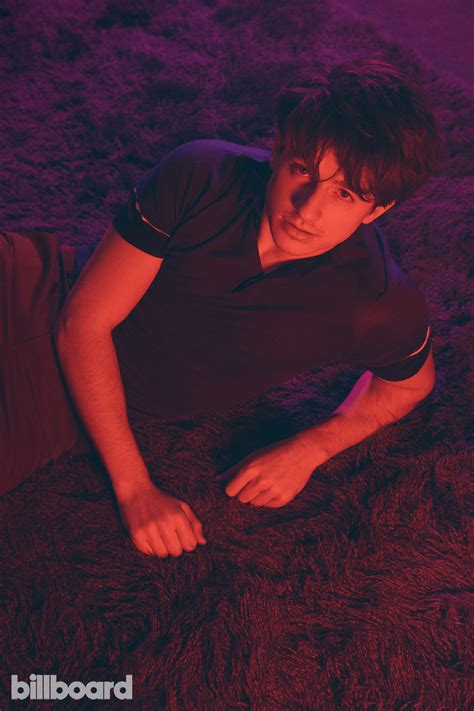 charlie puth billboard charlie puth photos from the billboard cover shoot