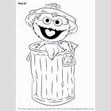 Sesame Street Coloring Pages Zoe | 598 x 844 png 94kB