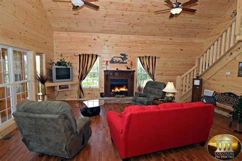 colonial properties cabin resort rentals pigeon forge